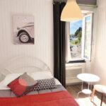 Le Triskell chambres à louer à Groix