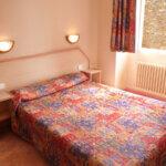 Chambre lit double par le Moulin d'Or à Groix