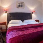 Chambre Confort Deux de l'Hôtel le Ty-Mad à Groix