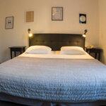 Chambre Confort Une de l'Hôtel le Ty-Mad à Groix