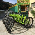 Vélos français de Bikini Bike location de vélos à Groix