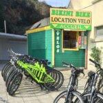 Bikini Bike location de vélos à Groix
