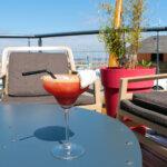 Cocktail les Garçons du Port à Groix
