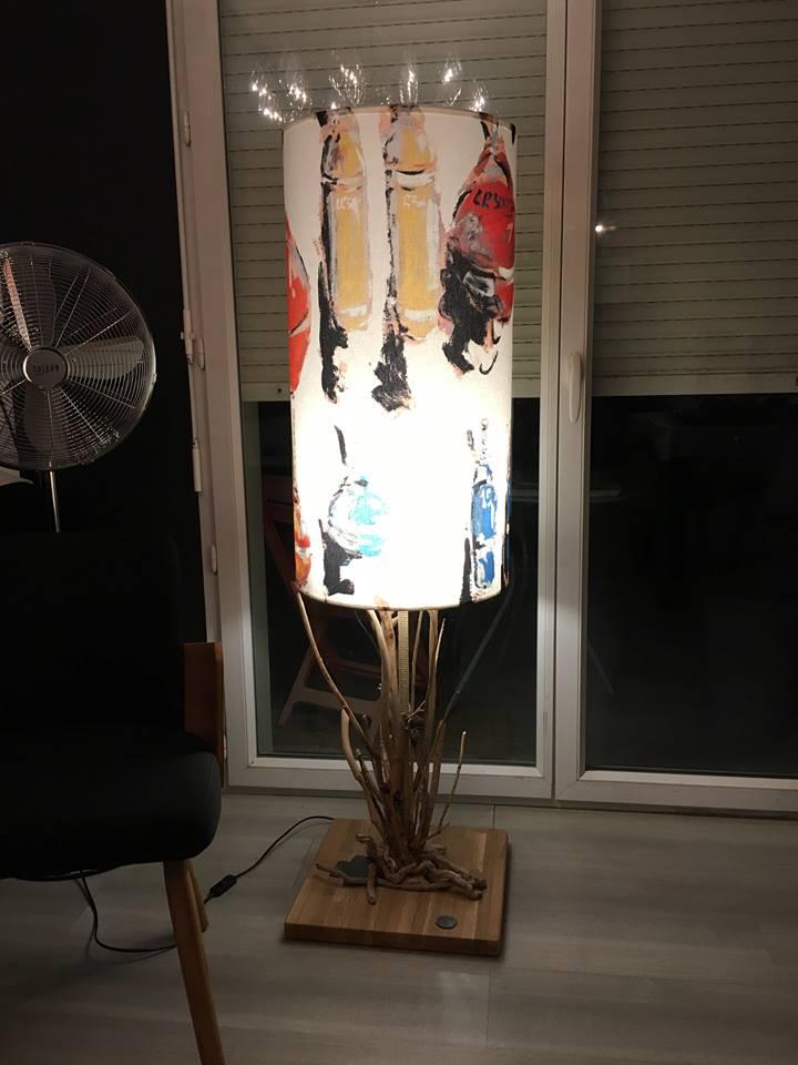 gwen art cr ations artisanales en bois flott de l 39 le de groix. Black Bedroom Furniture Sets. Home Design Ideas