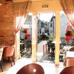 Le Safran restaurant traditionnel de fruits de mer à Groix