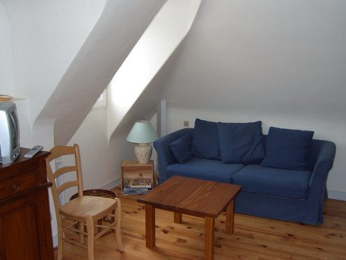 Le Taillevent Appartement Groix