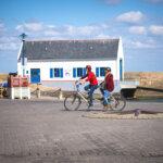 Vélo tandem Coconut's Location à Groix