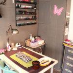 Atelier Onglerie La Bonite à Paillettes à Groix