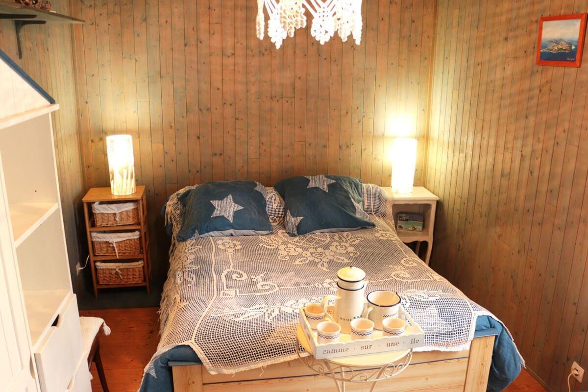 Les myosotis appartement de vacances louer groix for Appartement a louer a evere deux chambre