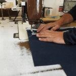 Couture Voilerie de Groix à Port Lay