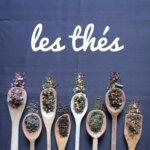 Braz Thé fabrication artisanale de thé à Groix