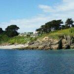 Tour de l'île avec Escal'Ouest compagnie maritime de Groix