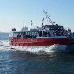 Escal'Ouest compagnie maritime de Groix