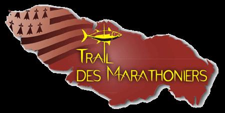 Trail des Marathoniers à Groix