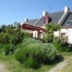 Chambres d'hôtes La Malicette de l'île de Groix