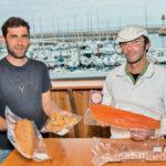 Les Fondateurs des fumaisons de l'île de Groix