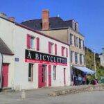 Loueur de vélo de l'île de Groix Abicyclette